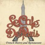 La Cafe De Paris